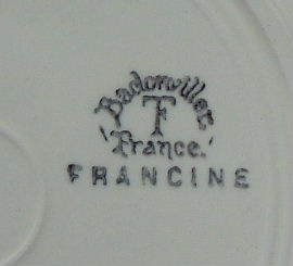 1900 - 1905